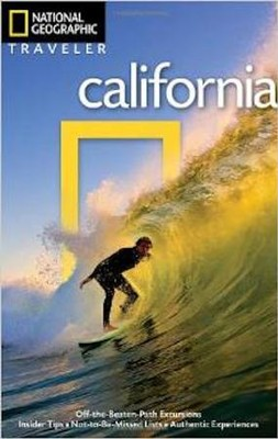 National Geographic Traveler: California, 4th Edition  -     By: Greg Critser, Giles Mingasson