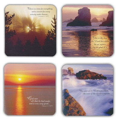 Inspirational Blessing, Blank Note Cards, Box of 16   -