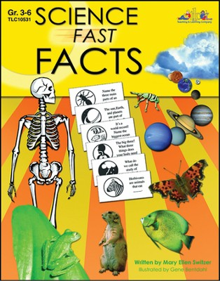 Science Fast Facts  -