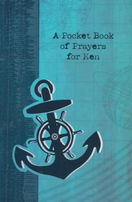 A Pocket Book of Prayers for Men  -