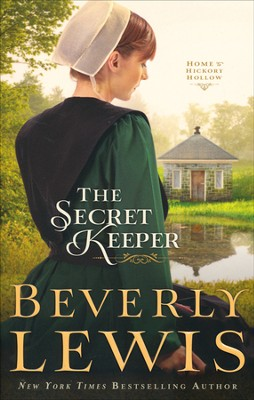 http://www.christianbook.com/the-secret-keeper-hickory-hollow/beverly-lewis/9780764211485/pd/211485?event=EBRN