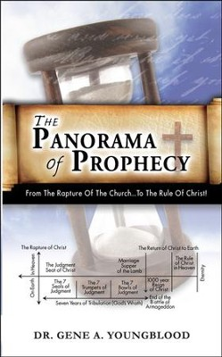The Panorama of Prophecy: A Survey of Biblical Prophecy  -     By: Dr. Gene A. Youngblood