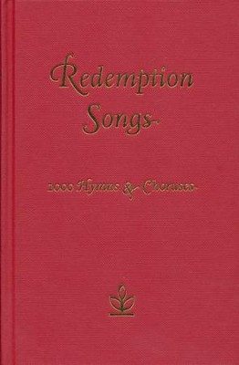 Redemption Songs  -