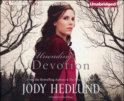 Unending Devotion Unabridged Audiobook on CD  -     By: Jody Hedlund