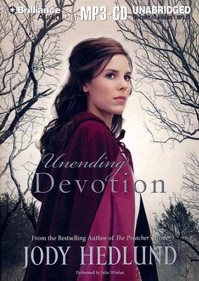 Unending Devotion Unabridged Audiobook on MP3  -     By: Jody Hedlund