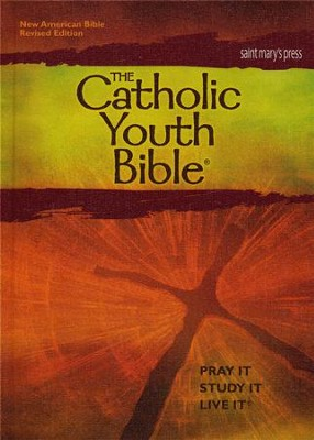NABRE Catholic Youth Bible, 3rd Edition   -     Edited By: Brian Singer-Towns     By: Brian Singer-Towns, Editor