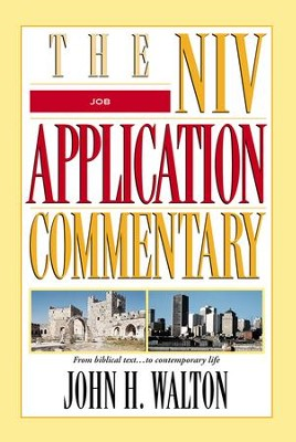 Job: NIV Application Commentary [NIVAC]   -     By: John H. Walton