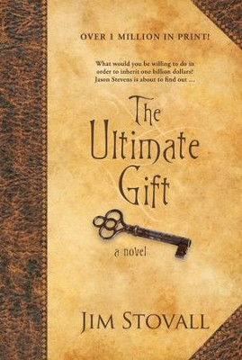 The Ultimate Gift - eBook  -     By: Jim Stovall