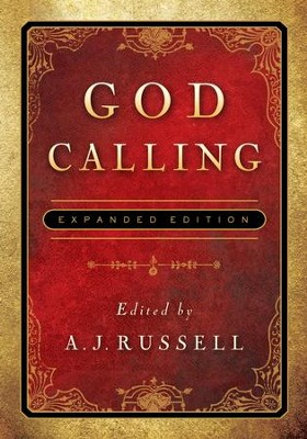 God Calling - eBook  -     By: A. Russell