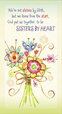 Sisters Pocket Planner 2014/15  -     By: Lori Siebert