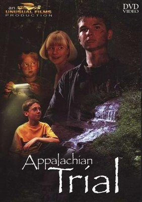 Appalachian Trial DVD   -