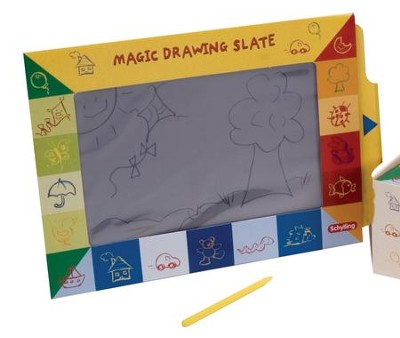 Magic Drawing Slate  -