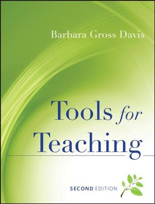 Tools for Teaching - eBook  -     By: Barbara Gross Davis