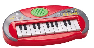Mini Electric Piano  -