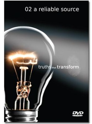 Truths That Transform: A Reliable Source  -     By: Truth In Action Ministries