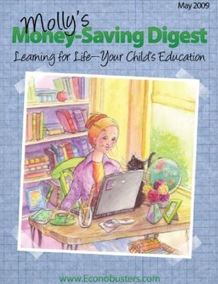 Learning for Life-Your Child's Education - May 2009 - PDF Download  [Download] -     By: The Old Schoolhouse