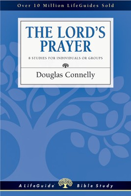 The Lord's Prayer - PDF Download  [Download] -     By: Douglas Connelly