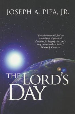The Lord's Day: How Are You Spending This Sunday?   -     By: Joseph A. Pipa Jr.