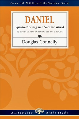 Daniel: Spiritual Living in a Secular World - PDF Download  [Download] -     By: Douglas Connelly