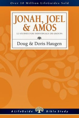 Jonah, Joel and Amos - PDF Download  [Download] -     By: Doug Haugen, Doris Haugen