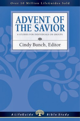 Advent of the Savior - PDF Download  [Download] -     By: Cindy Bunch