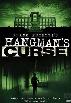 Hangman's Curse, DVD   -     By: Frank Peretti