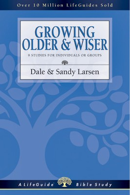 Growing Older & Wiser - PDF Download  [Download] -     By: Dale Larsen, Sandy Larsen