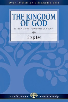 The Kingdom of God - PDF Download  [Download] -     By: Greg Jao