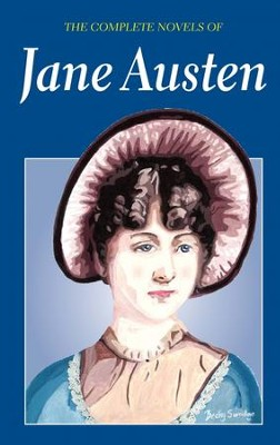Complete Novels of Jane Austen   -     By: Jane Austen
