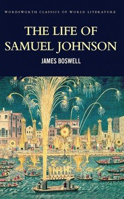 Life of Samuel Johnson  -     By: James Boswell