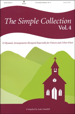 The Simple Collection, Volume 4   -