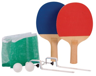 Table Tennis Game  -