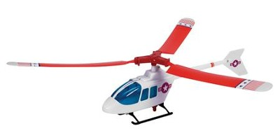 Zoom Copter  -