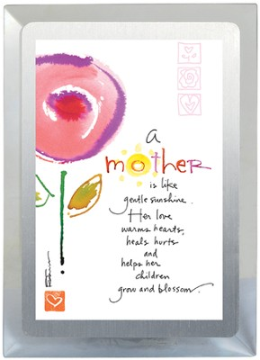 A Mother is Like Musical Frame  -     By: Kathy Davis