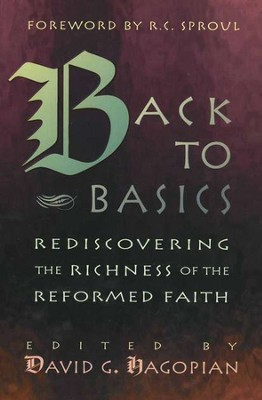 Back to Basics   -     By: David Hagopian