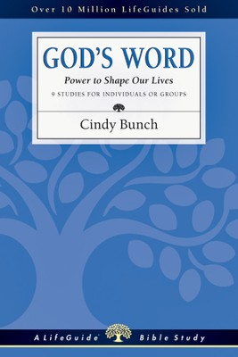 God's Word: Power to Shape Our Lives - PDF Download  [Download] -     By: Cindy Bunch