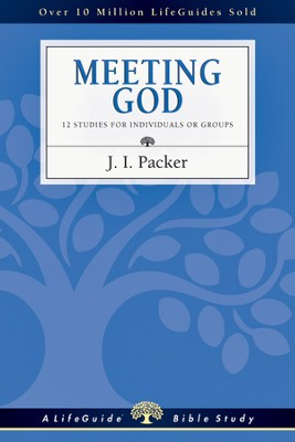 Meeting God - PDF Download  [Download] -     By: J.I. Packer