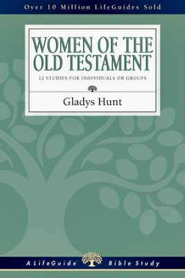 Women of the Old Testament - PDF Download  [Download] -     By: Gladys Hunt