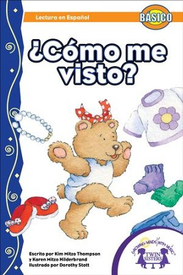 ?Como Me Visto? - PDF Download  [Download] -     By: Kim Mitzo Thompson, Karen Mitzo Hilderbrand     Illustrated By: Dorothy Stott