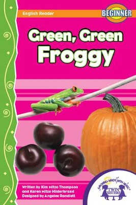 Green, Green Froggy - PDF Download  [Download] -     By: Kim Mitzo Thompson, Karen Mitzo Hilderbrand