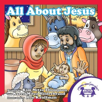 All About Jesus - PDF Download  [Download] -