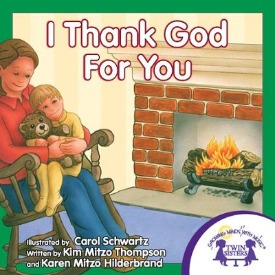 I Thank God for You - PDF Download  [Download] -