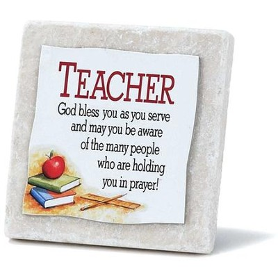 Teacher Tile  -