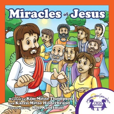 Miracles of Jesus - PDF Download  [Download] -