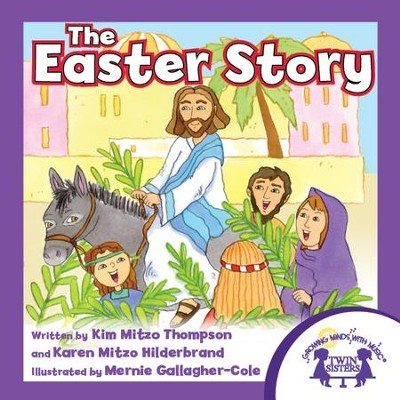 The Easter Story - PDF Download  [Download] -