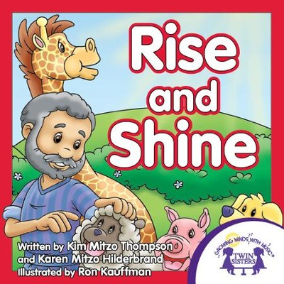 Rise and Shine - PDF Download  [Download] -