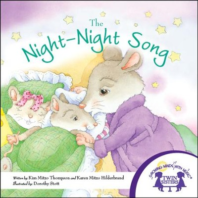 The Night-Night Song - PDF Download  [Download] -