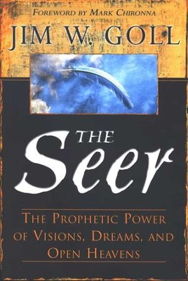 The Seer  -     By: Jim W. Goll