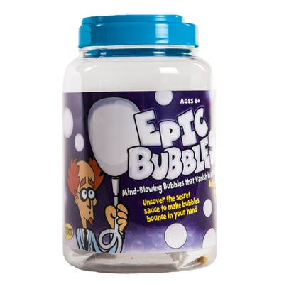 Epic Bubbles   -