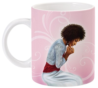 But Without Faith Mug  -